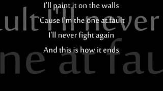 Breaking The Habit - Linkin Park Lyrics