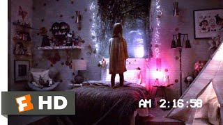 Paranormal Activity: The Ghost Dimension (2015) - The Portal Scene (7/10) | Movieclips