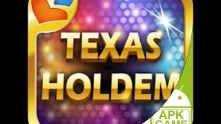 Luxy Poker Online Texas Holdem Android Gameplay