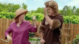 The Funny cow, dance to the music, ABC kids children, TV shows Australian