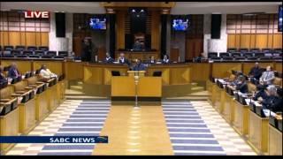 "COPE MP Madisha calls ANC organisation ""WITCHES"""
