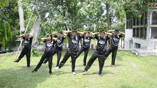 latest bhutanese aerobic dance-2015