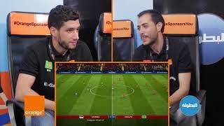 E-Gaming Russia : Brazil VS Serbia
