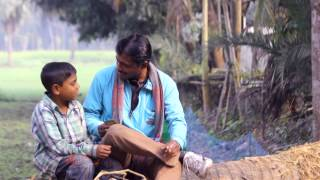 shesh bikeler golpo full Short Film