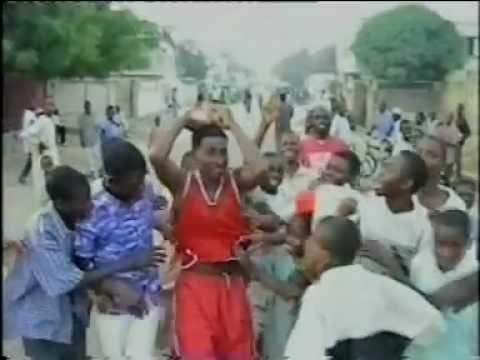 MAZAJEEE. hausa video