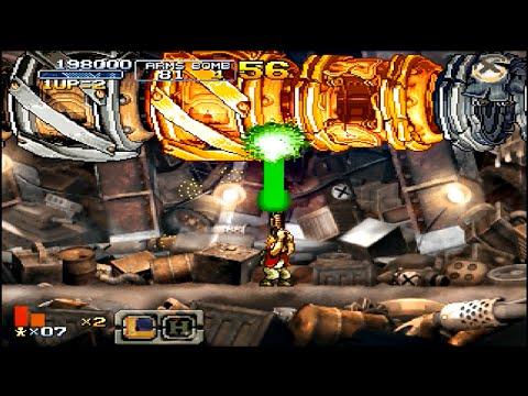 Metal Slug xx Para PC Download