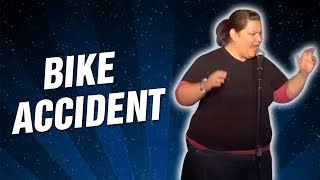 Bike Accident (Stand Up Comedy)