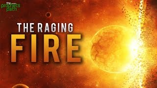 The Raging Fire