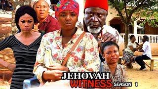 Jehovah Witness Season 2 - Chioma Chukwuka 2017 Latest Nigerian Nollywood Movie