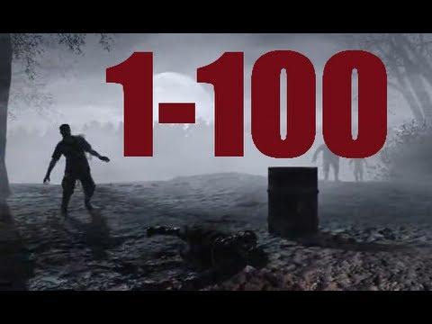Xxx Mp4 Nacht Der Untoten Rounds 1 100 Full Gameplay World At War Zombies 3gp Sex