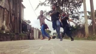 Wizkid ft Akon - For you #Soul Blazers Dance Crew
