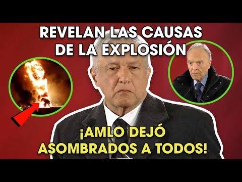 Xxx Mp4 AMLO Revela La Causa De La Explosión En Tlahuelilpan Hidalgo ¡Fuertes Declaraciones 3gp Sex