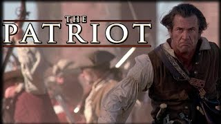 History Buffs: The Patriot