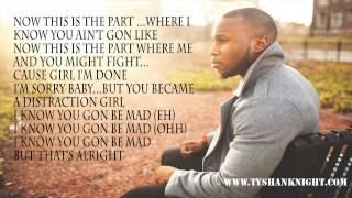**NEW GOSPEL MUSIC R&B ** Time With You (Audio & Lyrics) | Tyshan Knight