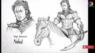 Mahabharata Teaser||Mahabharat Trailer Teaser First Look || Rajinikanth, Prabhas, Amitabh Bachchan