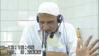 Har Waqt Quran Parhna - Zikr Kerna - Dua Na Kerna - Hadees - maulana ishaq