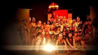 Gebyar Teater TiLaR 2015