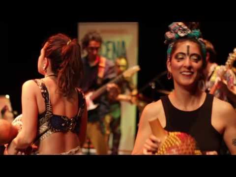 Escena Viva: Newen Afrobeat - Qué sabemos