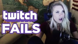 ULTIMATE Twitch Fails Compilation 2016