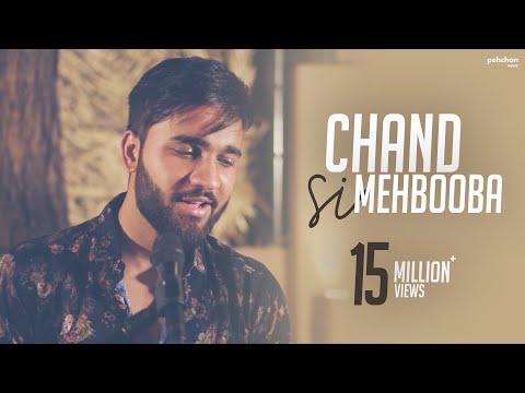 Chand Si Mehbooba - Unplugged Cover | Vivek Singh | Sharad | Jugal