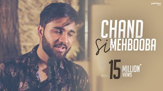 Chand Si Mehbooba - Unplugged Cover   Vivek Singh   Sharad   Jugal