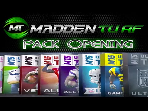 Madden 15 Ultimate Team Bundle | The Search for Boss AP | 3 Porkchops