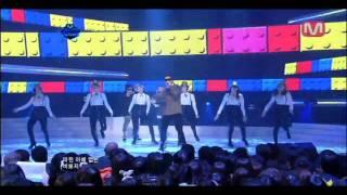 [K-POP]Mnet - M countdown,Mighty Mouth(Tok Tok), CJ E&M