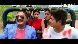 Gunda Palatile Hero | Minaketan Das, Babushan & Elina | Emotional Scene - Love Station