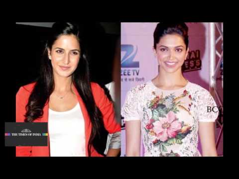 Xxx Mp4 Katrina Kaif Is All Praise For Deepika Priyanka And Kangana 3gp Sex