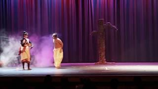 Bhushindir Mathe - BAGA 2015
