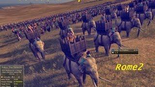 Rome 2 Total War Seleucid pt 62
