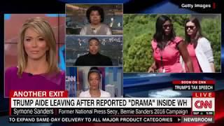 Angela Rye on Omarosa: Girl Bye