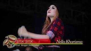 Nella Kharisma - Sitik Sitik (Official Music Video)