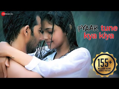 Xxx Mp4 Pyaar Tune Kya Kiya Official Theme Song Love Romance Sad Song 3gp Sex