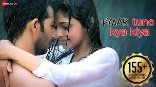 Pyaar Tune Kya Kiya - Official Theme Song | Love Romance Sad Song | Jubin Nautiyal