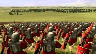 Decisive Battles - Spartacus (Rome vs Slave Rebellion)