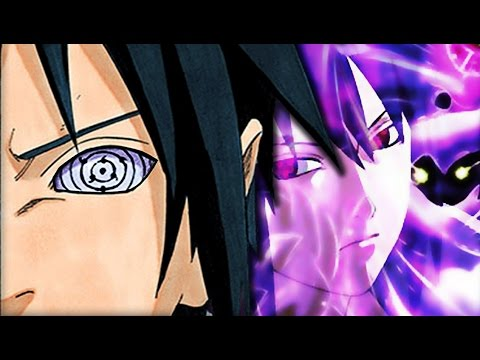 Sasuke Uchiha ALL Forms And Transformations! Naruto Shippuden Ultimate Ninja Storm 4 Road To Boruto