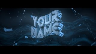 FREE BLENDER ONLY INTRO TEMPLATE By RiseFX+[FT: LUXENIA] 71 LIKES!??Best?* 60fps
