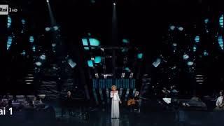 Festival di Sanremo 2018 Canzone Bulgaro, Pacifico e Ornella Vanoni - Imparare ad amarsi