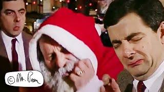 Mr. Bean - Episode 7 - Merry Christmas, Mr. Bean - Part 2/5