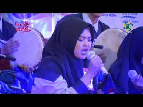 Immadunnajah (Semarang) - CICS Fest 2018