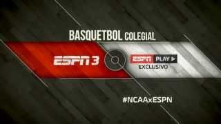 ESPN3 College Basketball