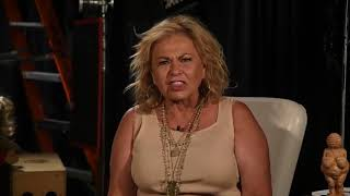 """""""I Thought The Bitch Was White"""" - Roseanne Barr feat. Slayer"""