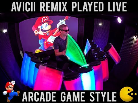 Xxx Mp4 Avicii Without You AFISHAL Remix ARCADE GAME STYLE 3gp Sex