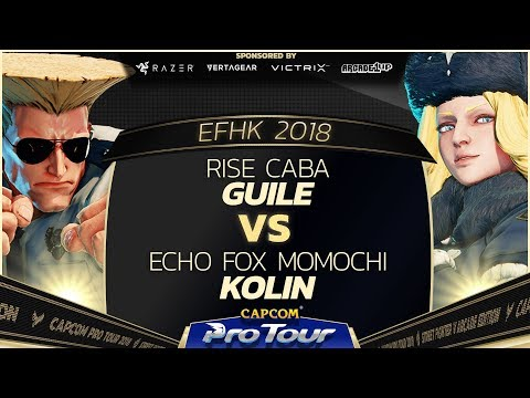 Xxx Mp4 RISE Caba Guile Vs Echo Fox Momochi Kolin EFHK 2018 Top 16 CPT 2018 3gp Sex