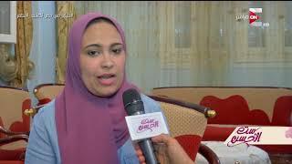 """ست الحسن - أسرة اللاعب """"أحمد المحمدي"""" وبدايته مع كرة القدم"""