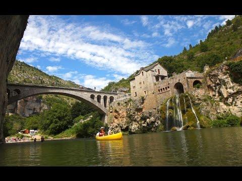 Objectif Tourisme - Gorges du Tarn