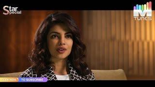 Priyanka Chopra talks about 'Bajirao Mastani' Exclusive only on MTunes HD