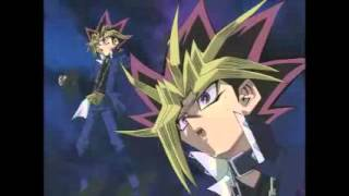 Yugi vs Marik um duelo épico !