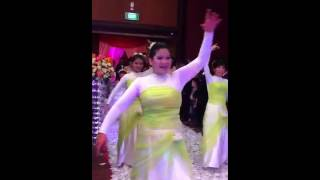 Wedding Dance - I Finally Found Someone (Bryan Adams) Hosana Dancers